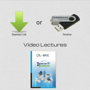 Paper 7A - Information Technology (CA IPCC Group II) by CA Shilpum Khanna