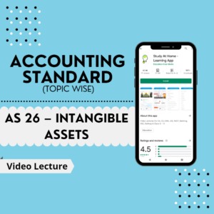 AS 26 - Intangible Assets