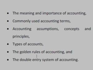 Computerised Accounting System for B.Com DU (Delhi University) by CA Raj K Agrawal