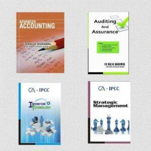 IPCC Group II- All Subjects Combo