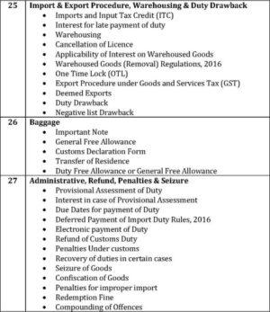Paper 4 - Tax Laws (CS Executive New Syllabus Module I) by CA Raj K Agrawal
