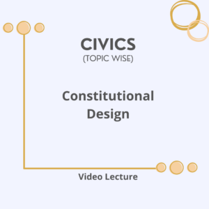 Constitutional Design