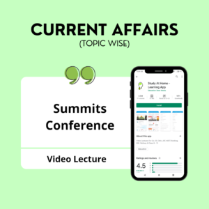 Summits Conference