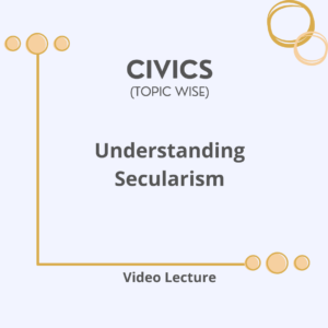 Understanding Secularism