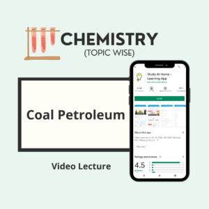 Coal Petroleum