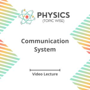 Communication System