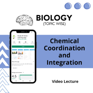 Chemical Coordination and Integration